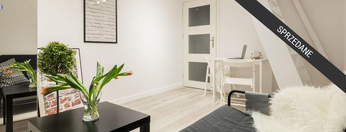 Al. Pokoju 27B · Grzegórzki · 65 m² · 3 pokoje + antresola · 449.000 zł · Więcej »