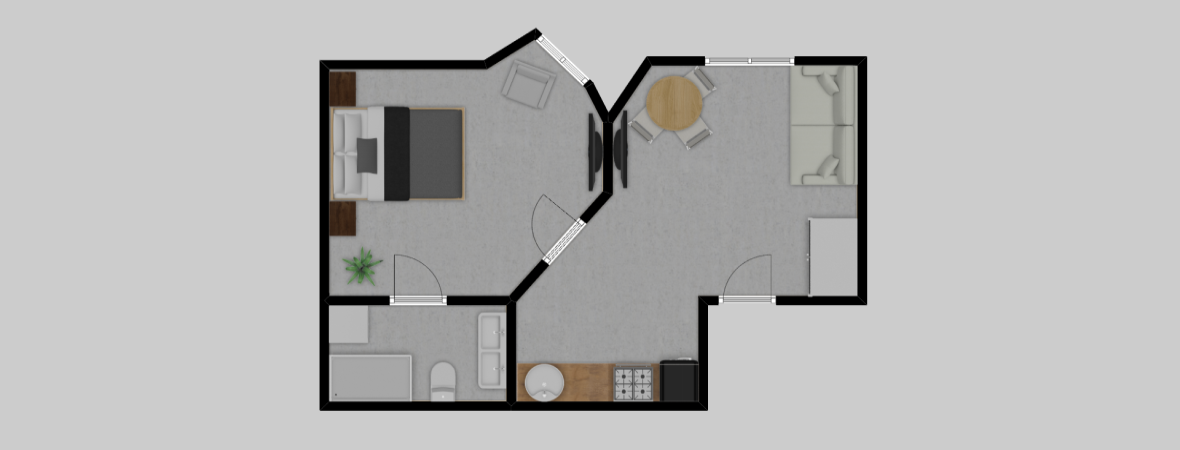 Starowiślna 36 · Stare Miasto · 38,6 m² · 2 pokoje · 559.000 zł · Więcej »