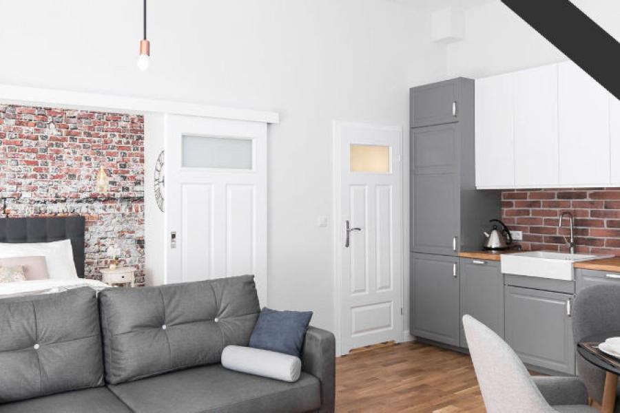 Długa 30 · Stare Miasto · 41 m² · 2 pokoje · 565.000 zł · Więcej »