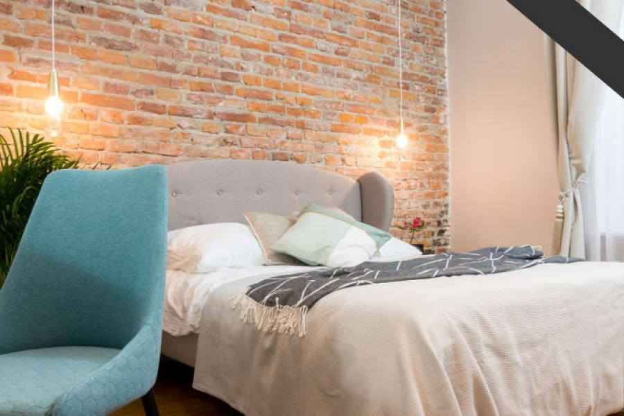 Felicjanek 23 · Stare Miasto · 39,5 m² · 2 pokoje · 569.000 zł · Więcej »