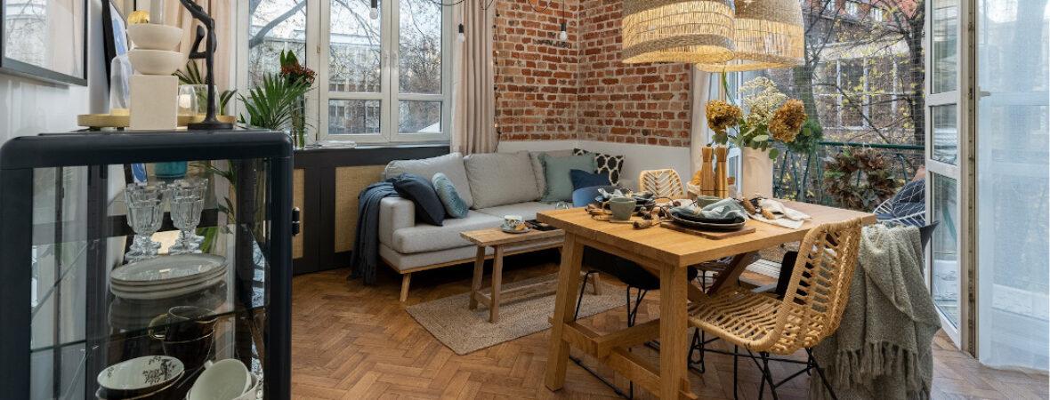Humberta 2 · Stare Miasto · 47,5 m² · 2 pokoje · 749.370 zł · Więcej »