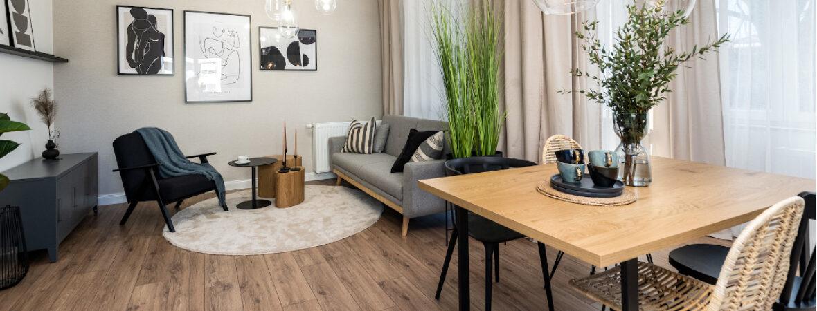 Piltza 40A · Ruczaj · 73,55 m² · 4 pokoje · 850.610 zł · Więcej »