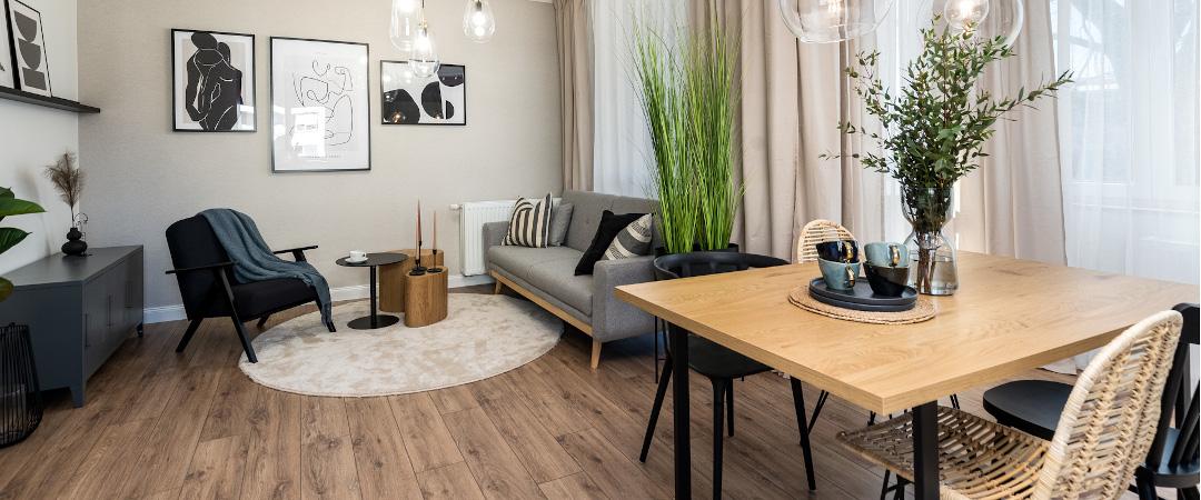 Piltza 40A · Ruczaj · 73,30 m² · 4 pokoje · 850.610 zł · Więcej »