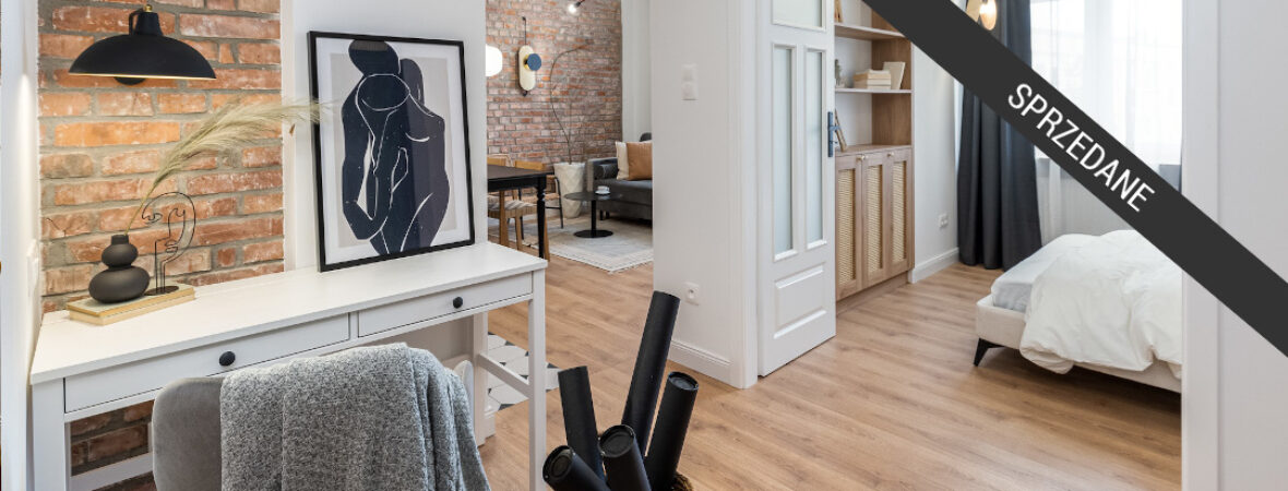 Prusa 29 · Salwator · 47,05 m² · 3 pokoje, piwnica· 749.250 zł · Więcej »
