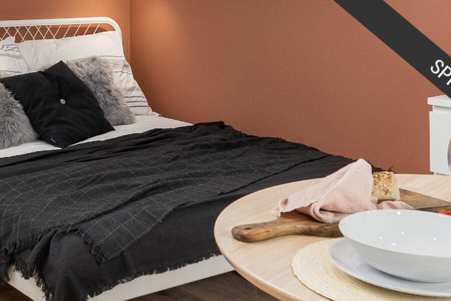 Na Błonie 3 · Bronowice · 45 m² · 3 pokoje · 514.290 zł · Więcej »