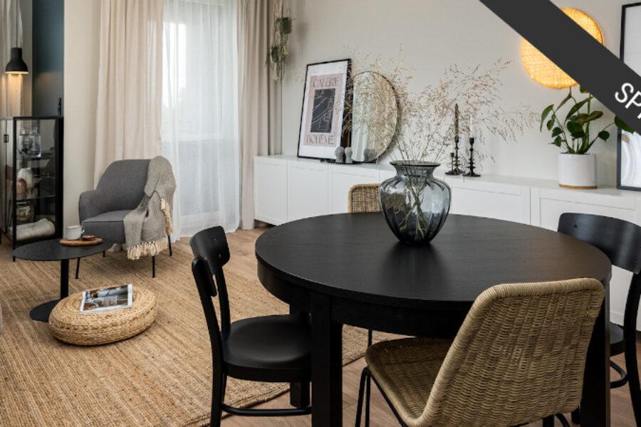 Piltza 40A · Ruczaj · 73,19 m² · 4 pokoje, 2 garaże · 862.910 zł · Więcej »