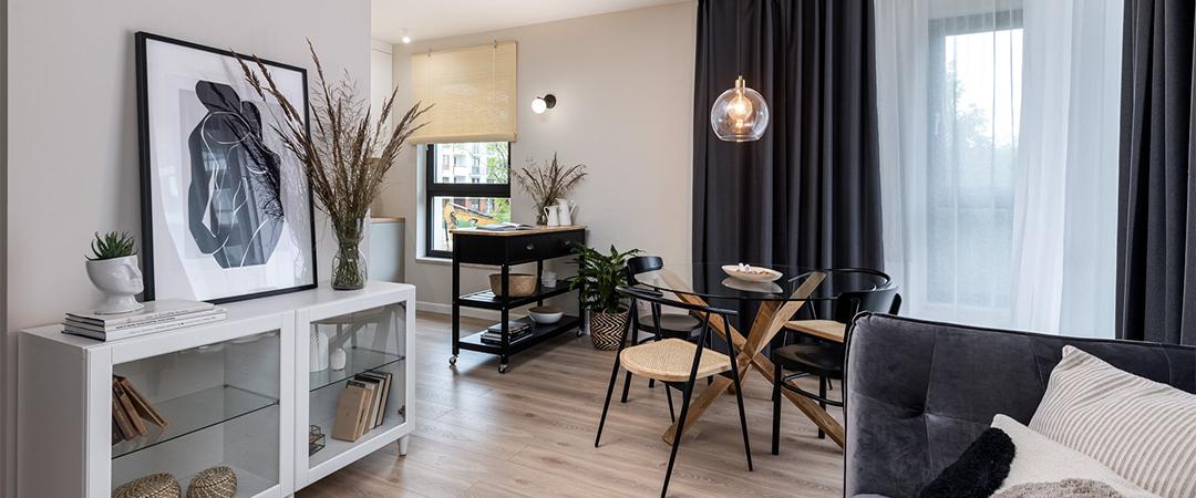 Dąbska 22B · Grzegórzki · 58,85 m² · 3 pokoje, 2 garaże · 841.640 zł · Więcej »
