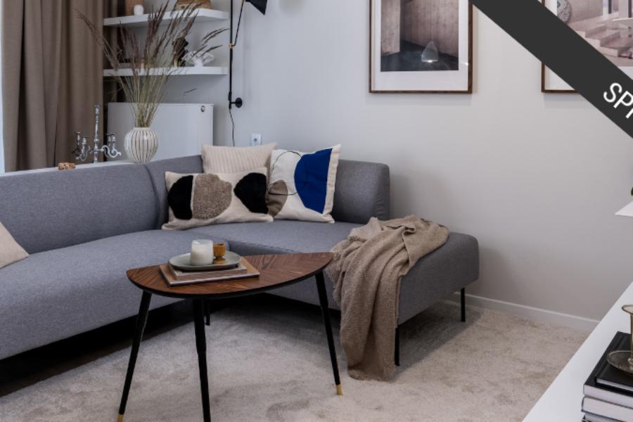 Dąbska 22B · Grzegórzki · 63,2 m² · 3 pokoje, 2 garaże · 899.260 zł · Więcej »